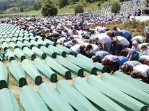 Srebrenica,