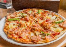 kuracia pizza