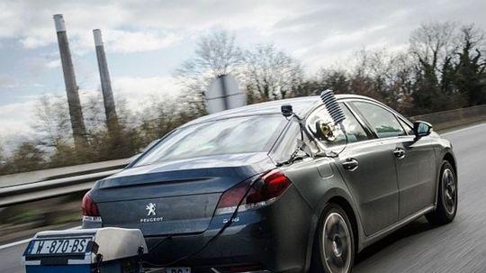 PSA zmeral reálnu spotrebu 1 000 áut. Nájsť môžete aj to svoje