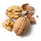 Vlašské orechy účinkujú rýchlo, stačia im hodiny