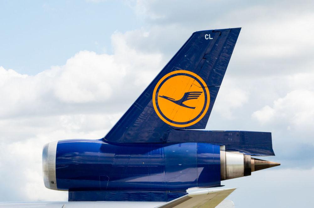 17f9294928107 Ktorej leteckej spoločnosti patrí logo nad otázkou?