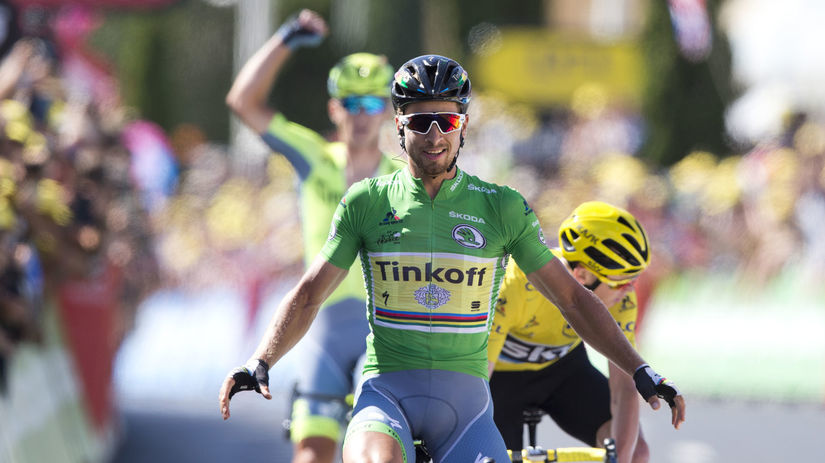 Tour de France, peter sagan,