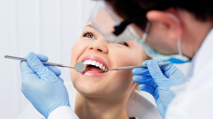 zuby, zubár, chrup, dentálna hygiena
