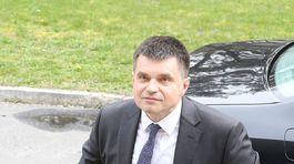 Peter Plavčan, minister školstva,