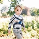 Britský princ George