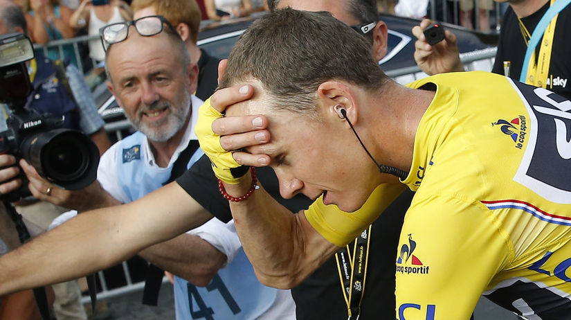 Tour de France 2016 záver