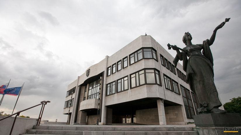 parlament, budova