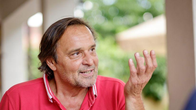 Jozef Vajda, herec
