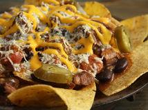 mexická kuchyna, nachos chorizo, Mexiko, načos, tortilly, tortily