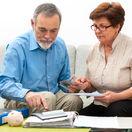 dôchodok, dôchodci, penzia, penzisti, druhý pilier, II.pilier,