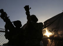 Islamský štát, džihád