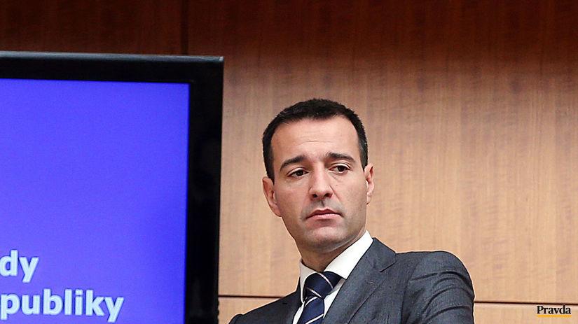 vlada, Tomáš Drucker