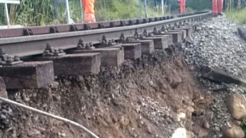 most, Tatry, železnica