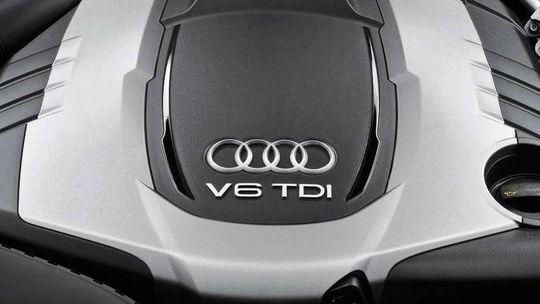 Audi: Ingolstadt zastavil výrobu naftových A6 a A7. Objavil chybu v softvéri