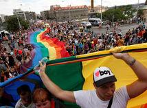 praha, pride, LGBTI