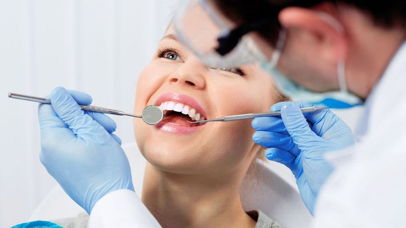 zuby, zubár, zubná hygiena, stomatológ,...