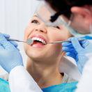 zuby, zubár, zubná hygiena, stomatológ, dentálna hygiena