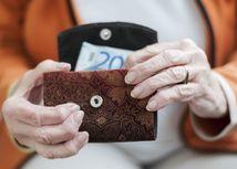 Priemerný zárobok v roku 2020 má byť 1148 eur, minimálny polovičný