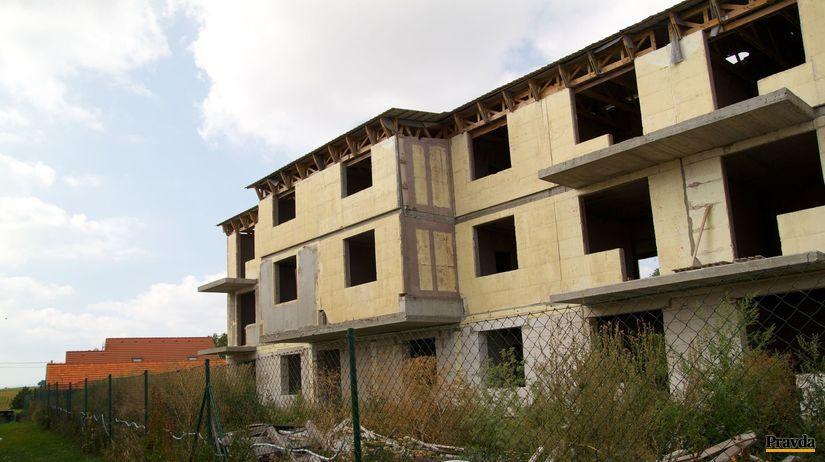 byty, stavba, nájomné, dom,