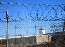 väzenie, väznica, mreže, plot