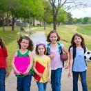 deti, škola, cestovanie