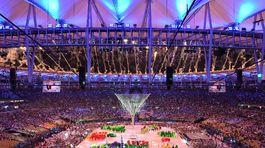Rio 2016, Záverečný ceremoniál