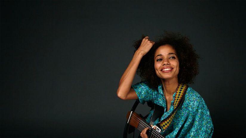 Nneka Uprising