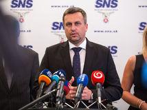 SNS, Andrej Danko