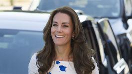 7c5c975909 Tajomstvo štíhlej postavy vojvodkyne Kate  Riasa spirulina