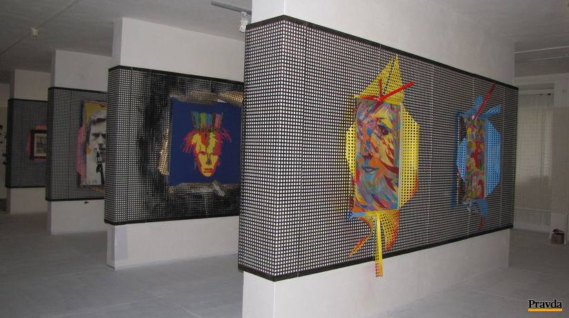 Múzeum moderného umenia Andyho Warhola
