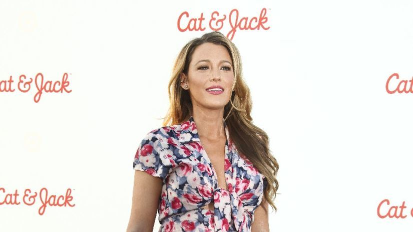 Target Cat and Jack Launch Event