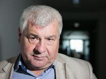 Árpád Érsek, most-híd, minister dopravy