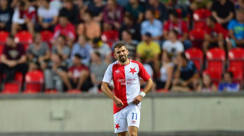 Levan Kenija, Slavia Praha, Čiňania