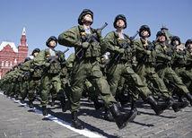 Rusko, vojaci