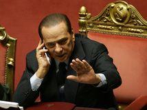 taliansko, premiér, Silvio Berlusconi