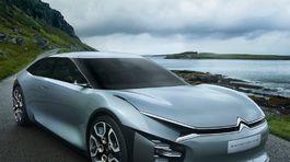 Citroën Cxperience Concept - 2016