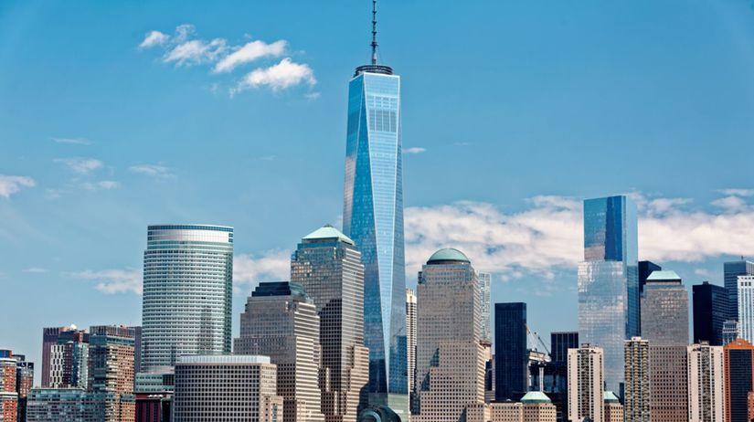 dvojičky, new york,