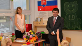 Peter Plavčan, reforma školstva
