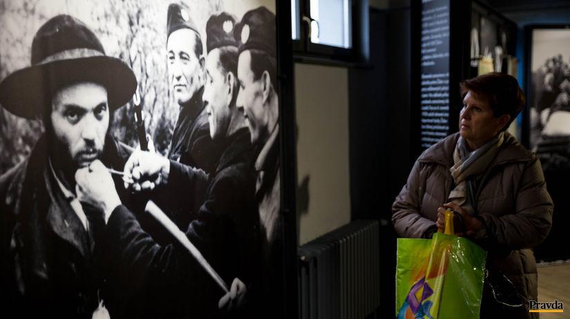 Sereď, Múzeum Holokaustu