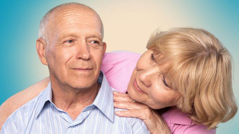 dôchodcovia, pamäť, alzheimer
