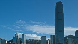Hongkong, Kawloon