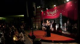 Hongkong, speváčka