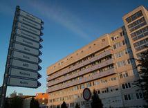nemocnica, nitra