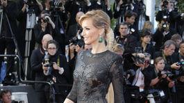 Rok 2013: Topmodelka Adriana Sklenaříková