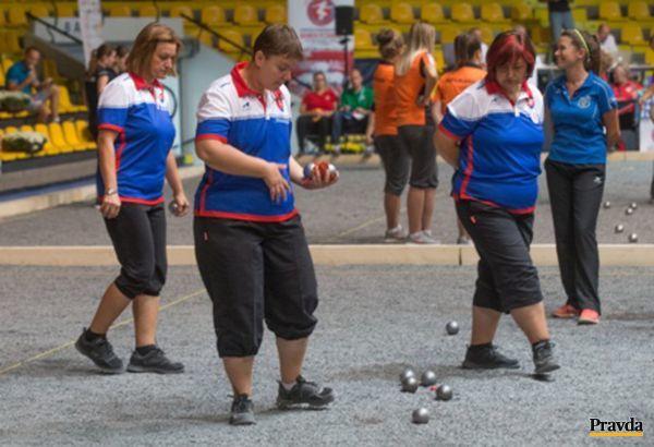 petang je pohodlný šport fenomén Žurnál pravda sk