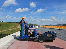 Diaľnica D3 uviazla pri Kysuckom Novom Meste