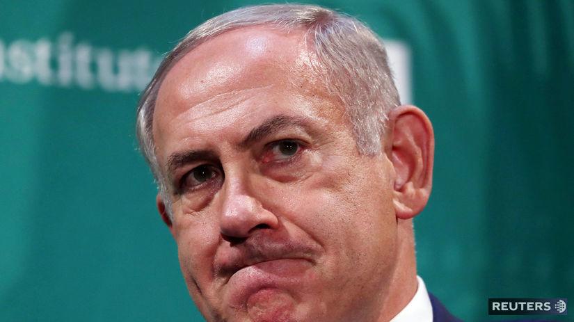 Benjamín Netanjahu