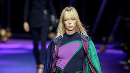 Versace - Miláno - jar a leto 2017