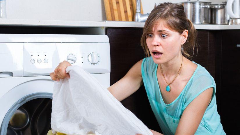 žena, domácnosť, upratovanie,