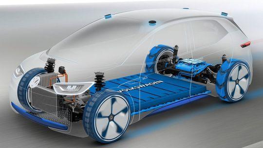 VW Neo: Elektrický 'chrobák' prezrádza detaily. Lacný veru nebude